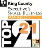 King County Executive Small Business of the Year Awards
