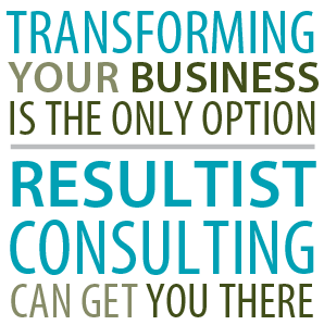 transforming business