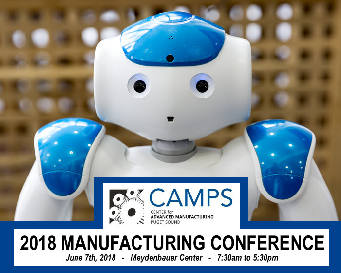 2018-CAMPS-manufacturing-conference