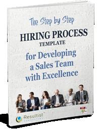 step by step hiring process