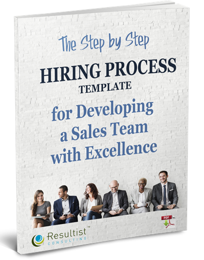 The Step by Step Hiring Process Template