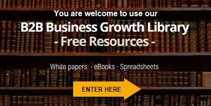 free B2B resources