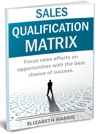 sales-qualification-matrix